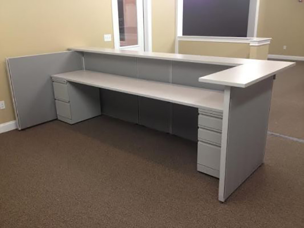 Affordable Office Cubicles Baystate Office Furniture