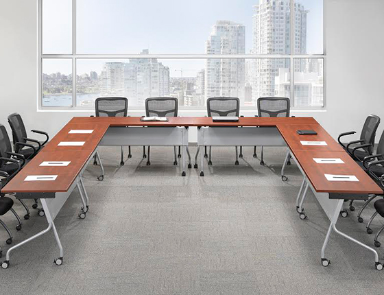 Affordable Office Conference Training Baystate Office Furniture - Affordable conference table
