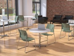 Cafe Tables & Chairs