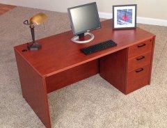 Rectangle Rectangular Desks