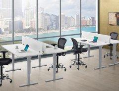 Sit to Stand Desks