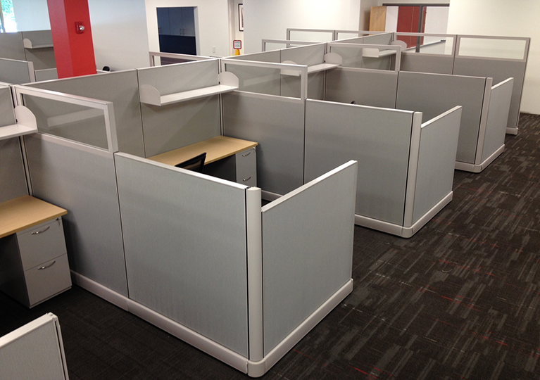 ... Cubicle Cubicles Boston Baystate Office Furniture ...